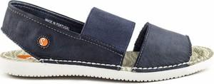 Sandały SOFTINOS