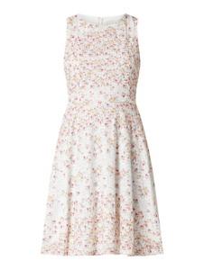Sukienka APRICOT bez rękawów z okrągłym dekoltem mini
