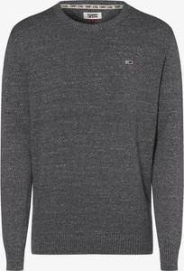 Sweter Tommy Jeans z dzianiny