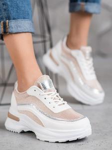 Buty sportowe Czasnabuty sznurowane