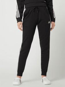 Spodnie Adidas Performance z bawełny w sportowym stylu