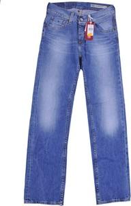 Jeansy Tommy Hilfiger (wszystkie Linie) w stylu casual z bawełny