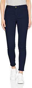 Granatowe spodnie edc by Esprit