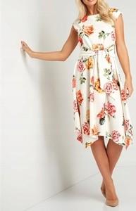 Sukienka Inna midi