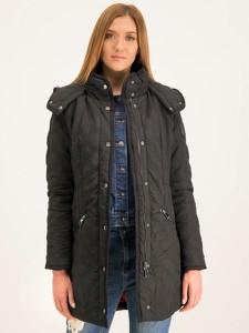 Płaszcz Desigual w stylu casual