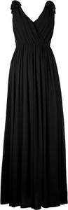 Sukienka Apart z dekoltem w kształcie litery v