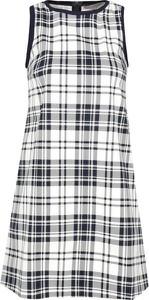 Sukienka Marella z okrągłym dekoltem mini bez rękawów