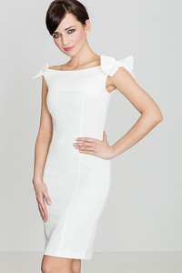 Sukienka LENITIF prosta