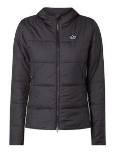 Kurtka Adidas Originals krótka w stylu casual