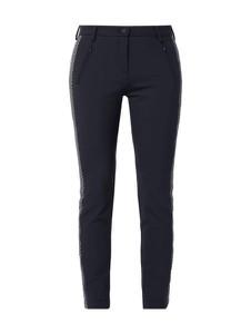 Spodnie Brax z dresówki w młodzieżowym stylu