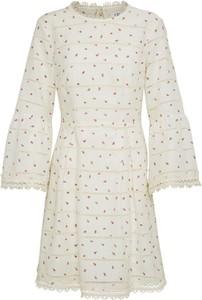Sukienka EDITED mini na sylwestra