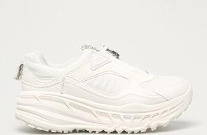 Buty sportowe UGG Australia w sportowym stylu sznurowane na platformie