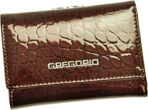 Brązowy portfel Pellucci