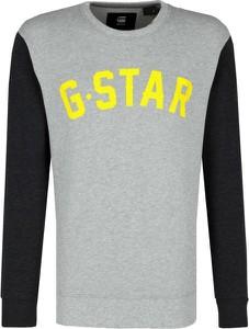 Bluza G-Star Raw w młodzieżowym stylu