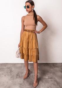 Sukienka Latika bez rękawów