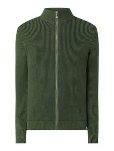 Zielony sweter McNeal