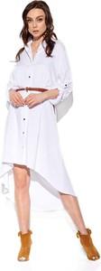 Sukienka Lemoniade z długim rękawem koszulowa