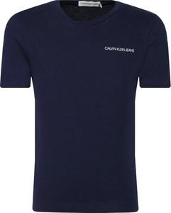 Koszulka dziecięca Calvin Klein