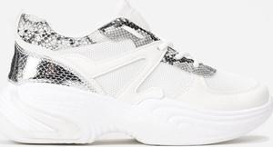Buty sportowe Multu z płaską podeszwą