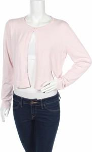 Różowy sweter comma, w stylu casual