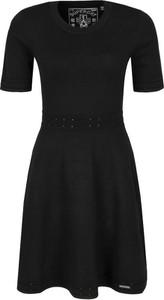 2083406d74 Sukienka Superdry z okrągłym dekoltem