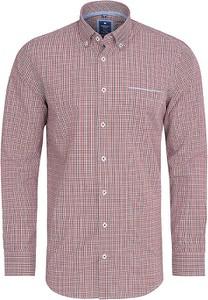 Koszula Redmond z kołnierzykiem button down