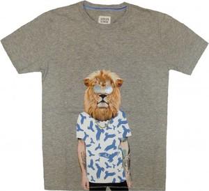 Koszulka dziecięca shop4kids.pl z bawełny