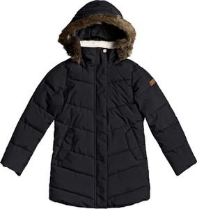 Płaszcz dziecięcy Roxy dla chłopców