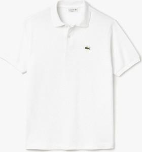 Koszulka polo Lacoste w stylu casual