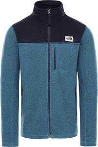 Bluza The North Face z plaru