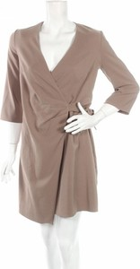 Sukienka Orna Farho z długim rękawem