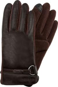 63cb632368d54 rękawiczki damskie skórzane - stylowo i modnie z Allani