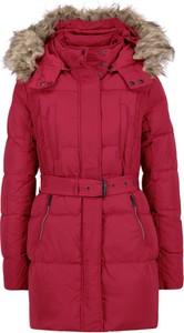 04a226c6b75b9 Czerwone kurtki i płaszcze damskie Pepe Jeans, kolekcja wiosna 2019