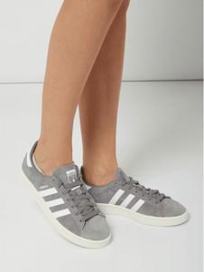 Trampki Adidas Originals z weluru