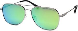 Stylion Arctica S-263B polaryzacyjne okulary meskie lustrzanki