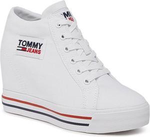 Buty sportowe Tommy Jeans