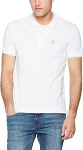 Koszulka polo Galvanni z krótkim rękawem