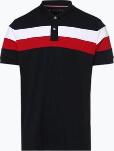 64272a152bab2 Koszulki polo męskie w paski, kolekcja wiosna 2019