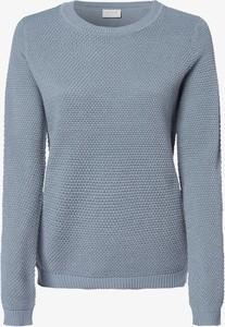 Sweter Vila w stylu casual z dzianiny