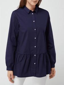 Koszula Emily van den Bergh z długim rękawem w stylu casual