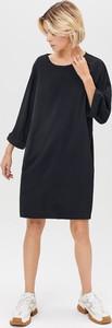 Sukienka FEMESTAGE Eva Minge mini oversize w stylu casual