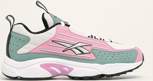 Buty sportowe Reebok Classic z płaską podeszwą