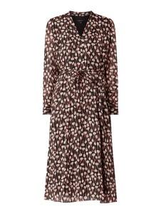 Sukienka comma, koszulowa w stylu casual