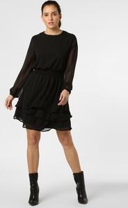 Sukienka Aygill`s z długim rękawem mini
