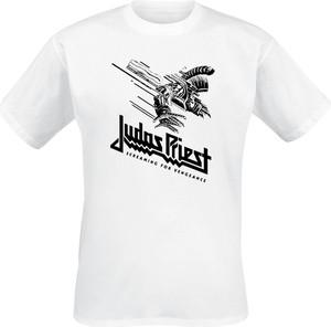 T-shirt Emp w młodzieżowym stylu z bawełny