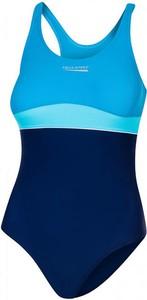 Niebieski strój kąpielowy Aqua-Speed