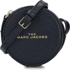 Torebka The Marc Jacobs na ramię matowa