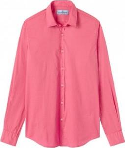 Różowa koszula Europann
