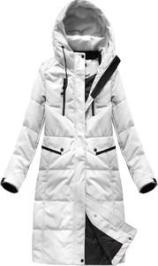 Płaszcz Ljr w stylu casual