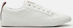 Buty sportowe Sinsay sznurowane